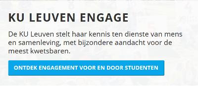 KU Leuven Engage