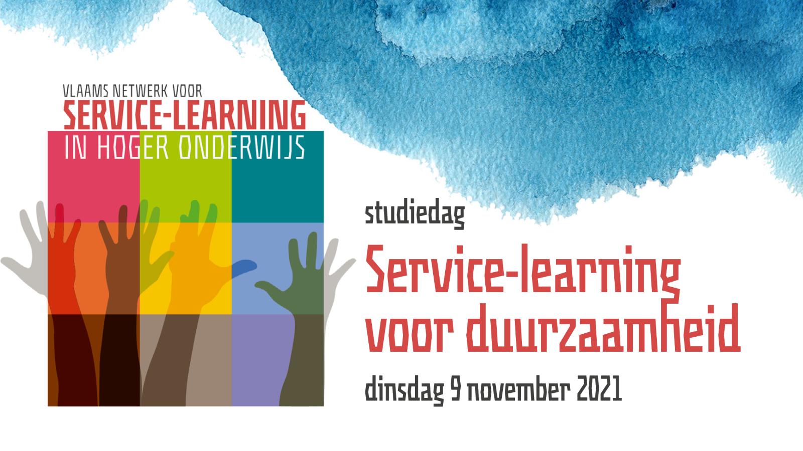 Service-learning voor duurzaamheid